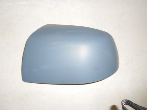 FORD FOCUS 04-07 REPLAC WING MIRROR COVER LH OR RH  PAINTED ANY COLOUR OF CHOICE